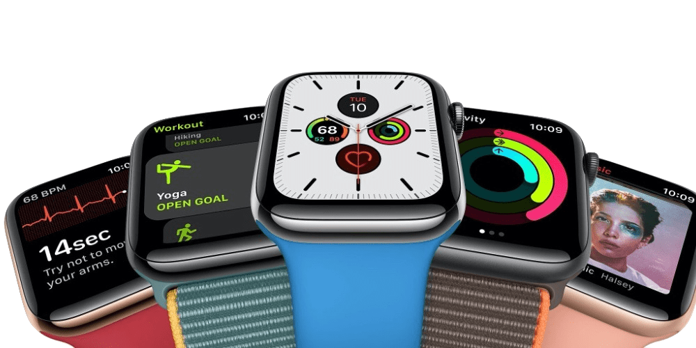 Apple watchOS 6.2.5 first developer beta released