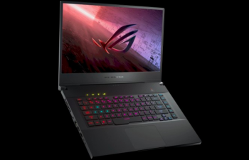Asus launches ROG M15 notebook: i7-10875H-RTX 2070 Super