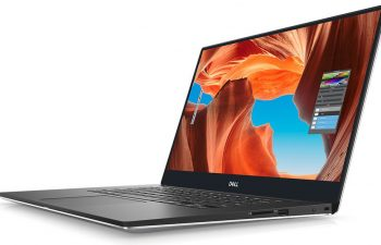 Dell XPS 15 9500 exposure: Intel Core i9-10980HK, 4K