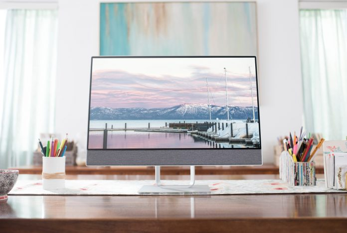HP's new Pavilion All-in-One exposure: 10-core 20-thread i9-10900T, 35W TDP