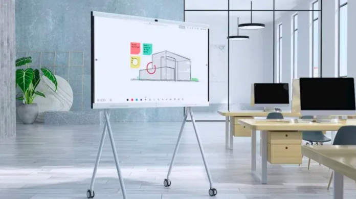 Huawei IdeaHub Enterprise Smart Screen Series Unveiled Officially