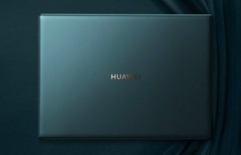 Huawei MateBook X Pro 2020 is coming with Emerald Color