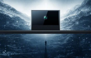"Huawei Smart Screen X65 to arrive with 24-megapixel ""AI Eye"" - Poster leak"