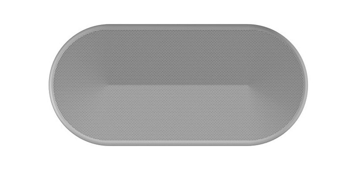 Huawei Smart Speaker Patent spotted with unique design