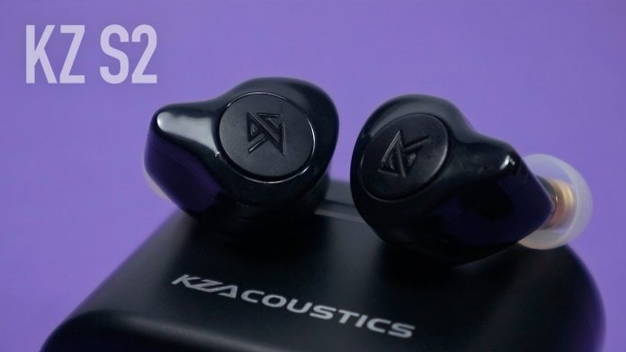 KZ releases second iteration of ear buds, KZ T2 Ear Monitors