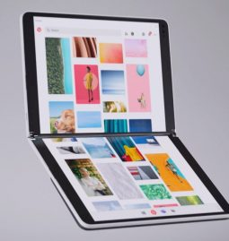 Microsoft Surface Neo launch date delayed until 2021