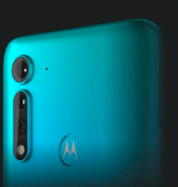 Motorola Moto G8 Power Lite officially released with 5000mAh battery