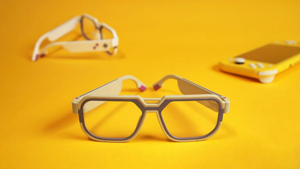 Mutrics GB-30 Smart Glasses for Gamers: All you need to know!