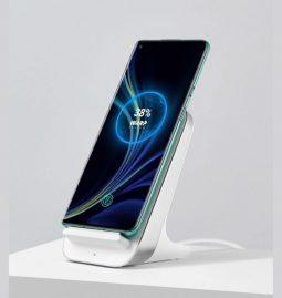 OnePlus 8 Pro will receive an interesting 30W wireless charging dock