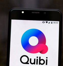 Quibi App, a new short video streaming platform officially launched