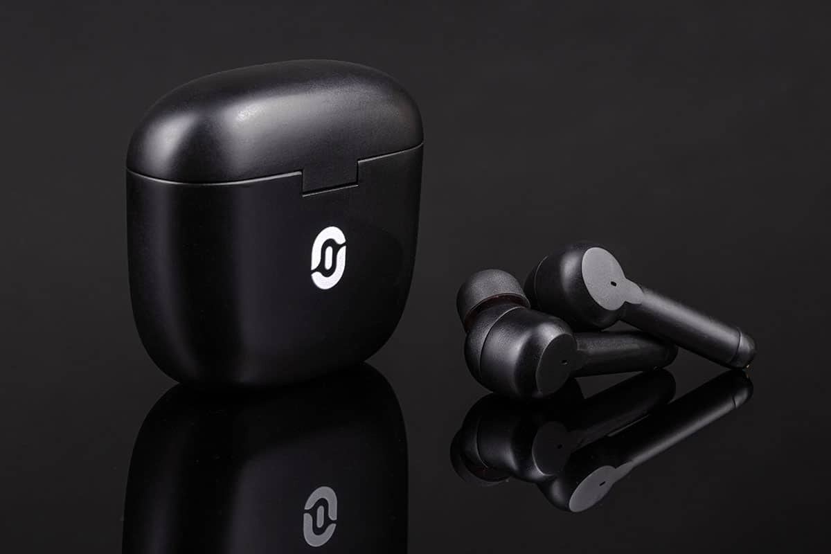 ReduxBuds AI noise cancellation earbuds