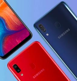 Samsung Galaxy A21s in benchmark with Exynos 850 SoC