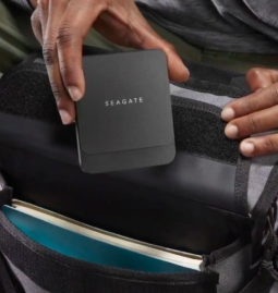 Seagate announces 3 External Gaming Hard Drives - They're massive!