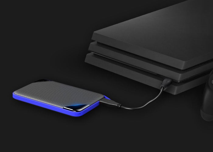 Silicon Power launches A62 gaming drive