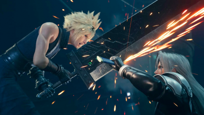 Square Enix releases new trailer for Final Fantasy VII remake