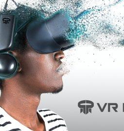 VR Ears, Off-Ear Speakers for all VR Headsets arrives Kickstarter