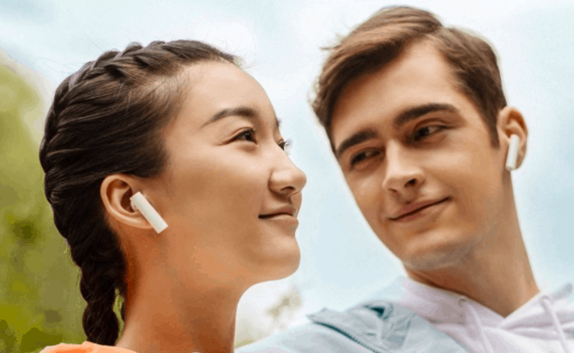 Xiaomi Air 2s True Wireless Earphones launched with Dual-Ear Sync:24-Hour Battery, Wireless Charging