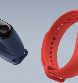 Xiaomi Mi Band 3 and Mi Band 4 updates allows you to unlock laptop