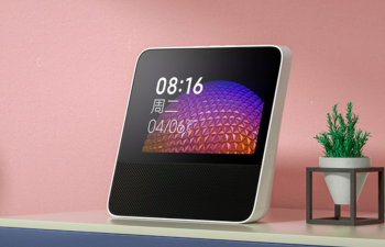 Xiaomi Redmi XiaoAi 8-inch Touch Screen Speaker launched: Priced at 349 yuan
