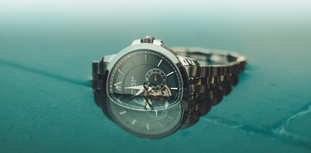 Pompeak Gentlemen's Collection Watches