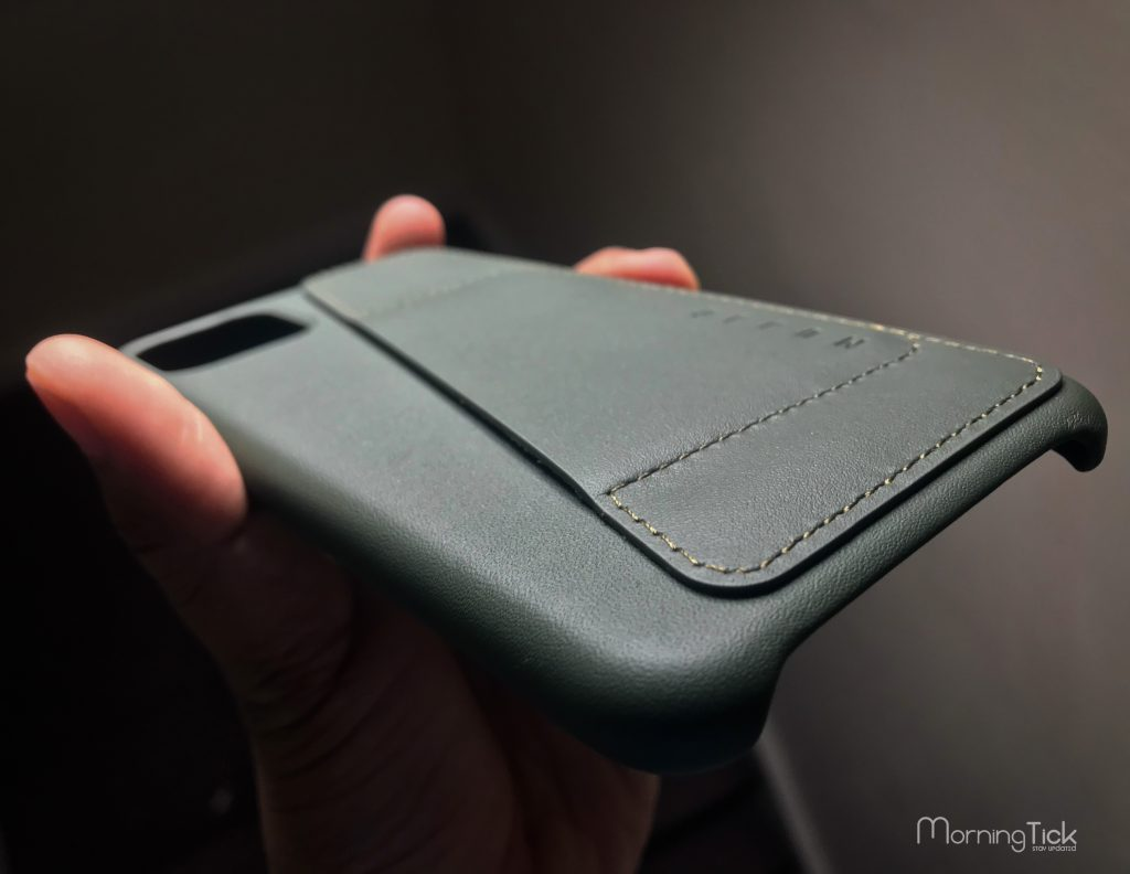 MUJJO iPhone 11 Pro Max case review