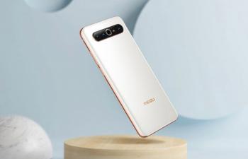 Meizu announces its first 5G smartphones, Meizu 17 and 17 Pro