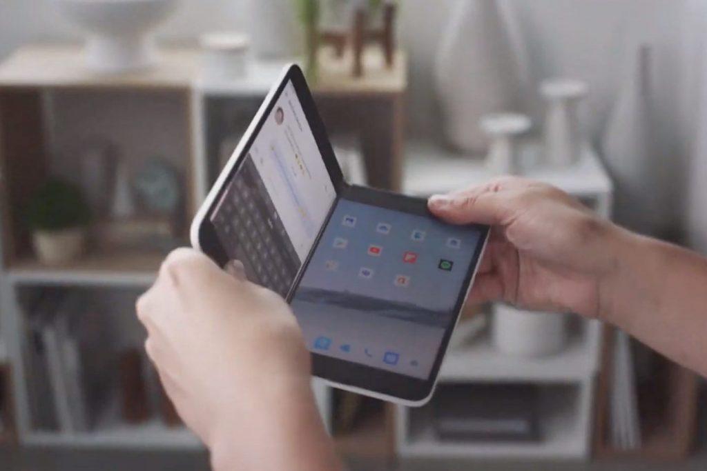 Microsoft Surface Duo Specs leaked - 6GB RAM, SD 855 SoC