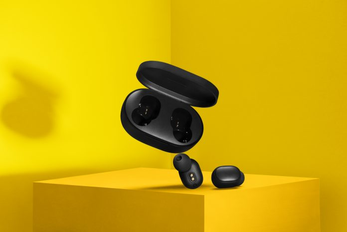 Redmi India forays into the audio category with Redmi Earbuds S