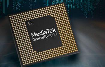 Xiaomi's next smartphone may arrive with MediaTek Dimensity 1000+
