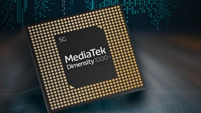 Xiaomi's next smartphone may arrive with MediaTek Dimensity 1000+