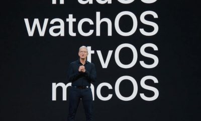 Apple announced ARM Mac and iOS 14 at WWDC 2020