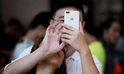 Apple patents 'Synthetic Group Selfies' to take selfie-group photos