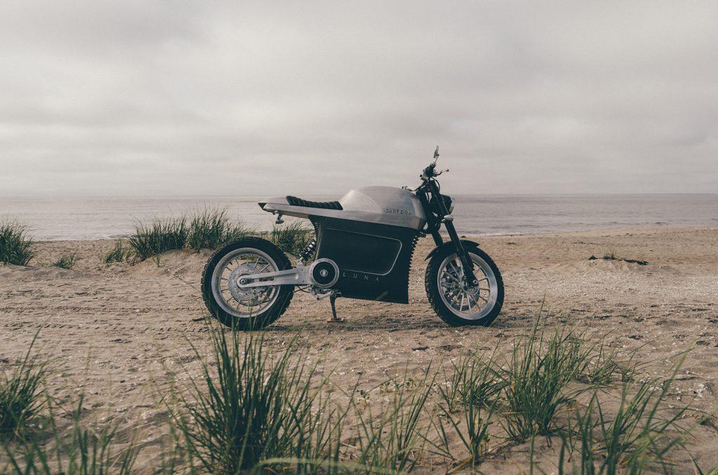 TARFORM LUNA Electric Bike