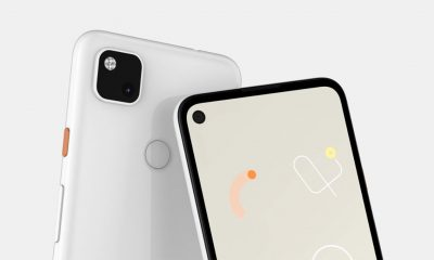 Google Pixel 4a passes FCC certification, arriving soon!