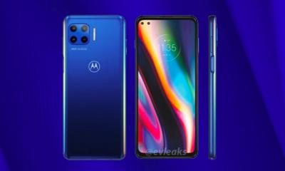 Motorola's first 5G smartphone coming soon under Moto G Series