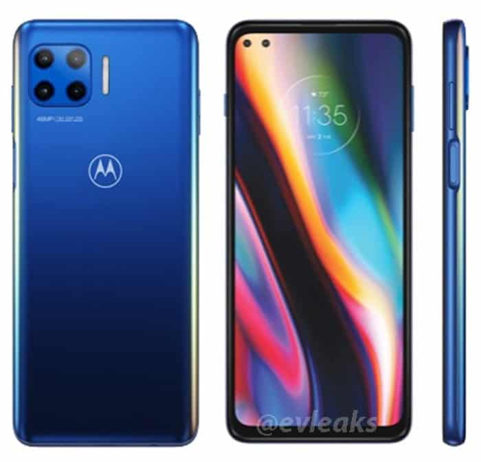 Motorola's first 5G smartphone coming soon under Moto G Series