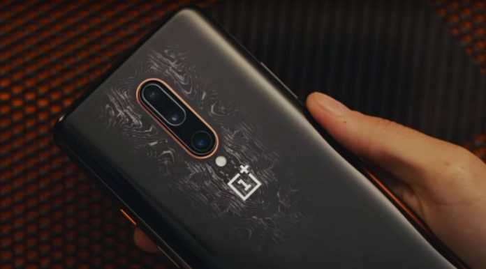 OnePlus and McLaren partnership agreement ends