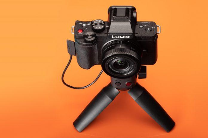 Panasonic LUMIX G100 mirrorless camera launched with Nokia OZO Audio