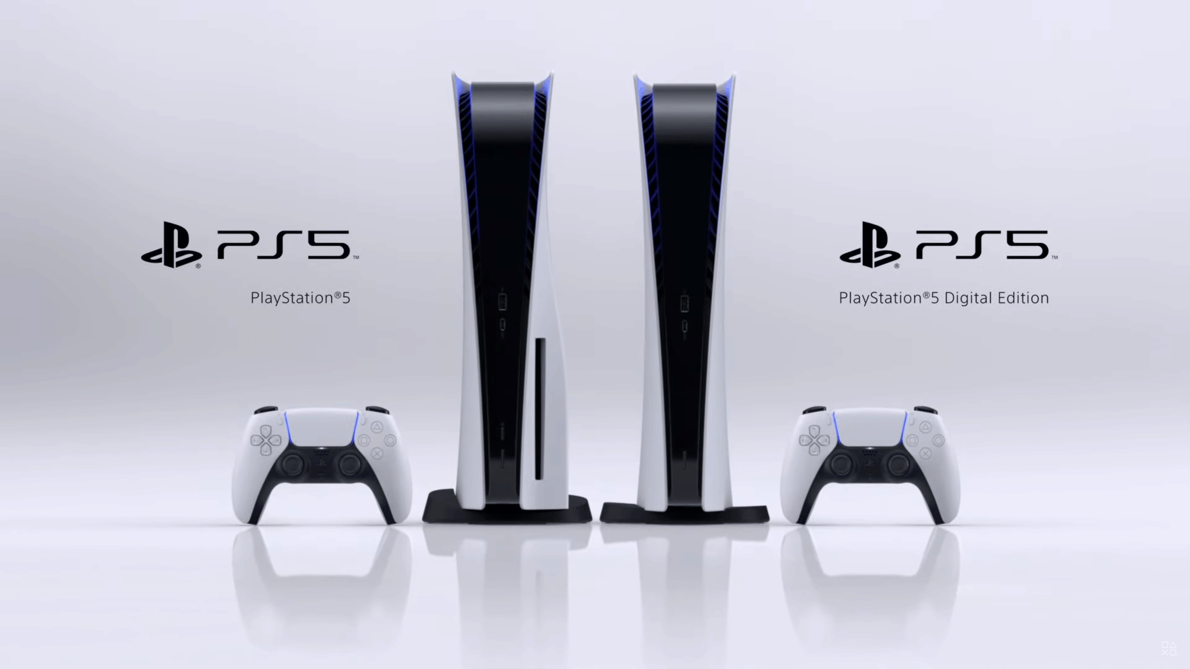 PlayStation 5 gaming console and PS5 game titles announced