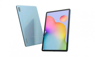 Samsung Galaxy Tab S7 Plus to have Snapdragon 865 Processor, 120Hz Screen
