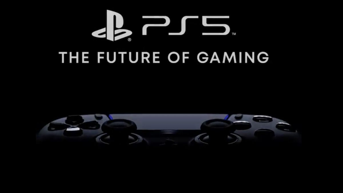 Sony has postponed the June 4 PS5 event