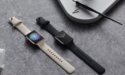 Vivo smartwatch arriving soon, passes 3C certification