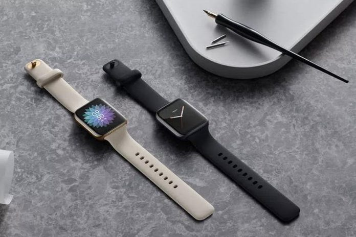 Vivo smartwatch arriving soon, passes 3C certification