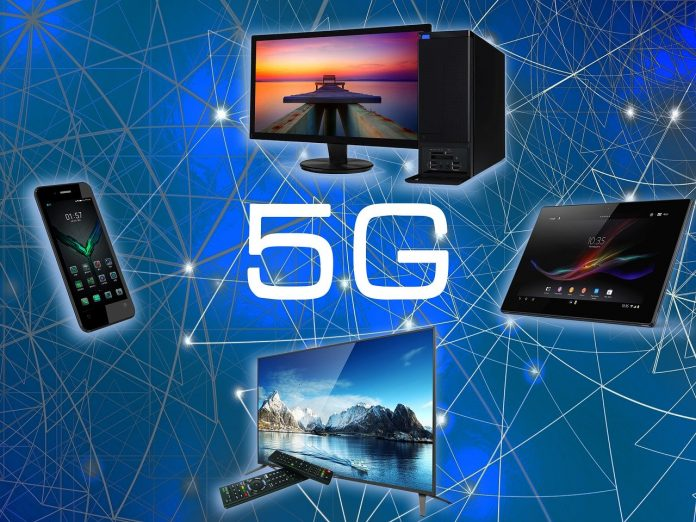South African Telecom Company 'Rain' launches independent 5G network with Huawei