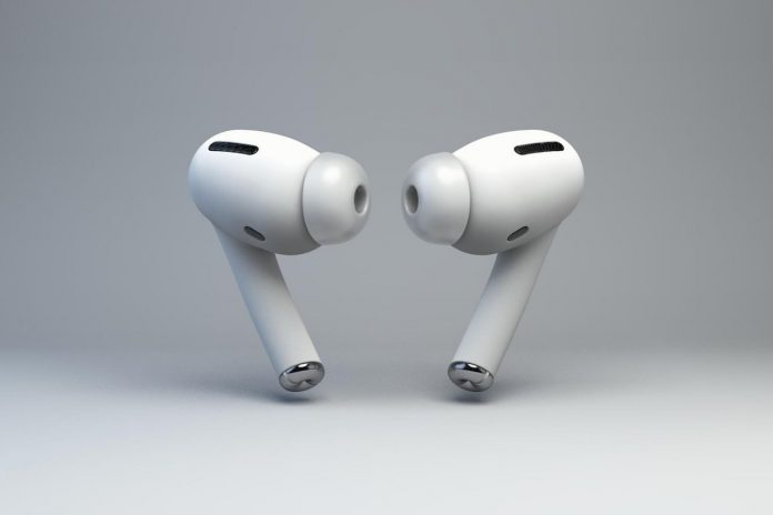 Apple's second-generation AirPods Pro to be released by second half of 2021