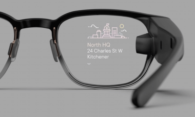 Google acquires North, the Canadian smart glasses company