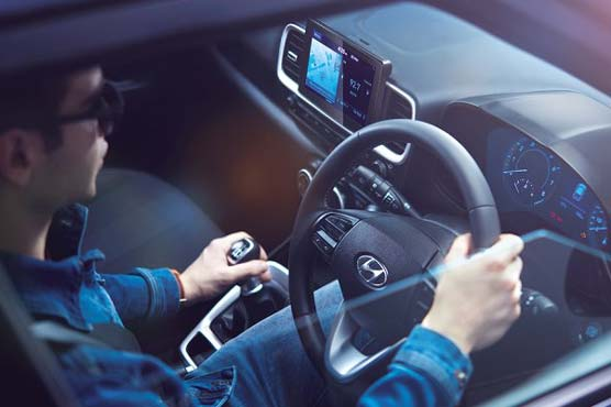 Hyundai Venue to get the clutchless manual transmission
