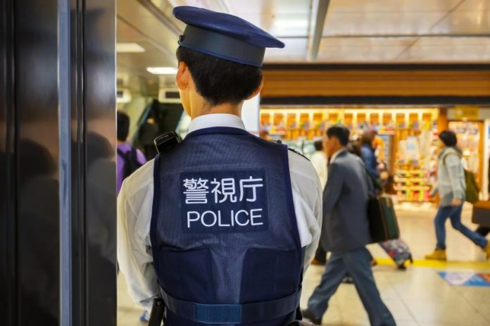 Japanese police arrest a man for printing DragonBall Legends cover on lighter