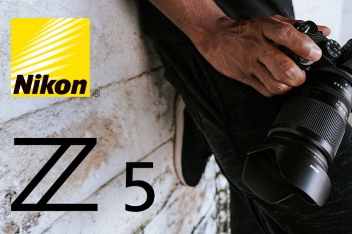 Nikon Z5 Review, Variants, Pricing, and Features