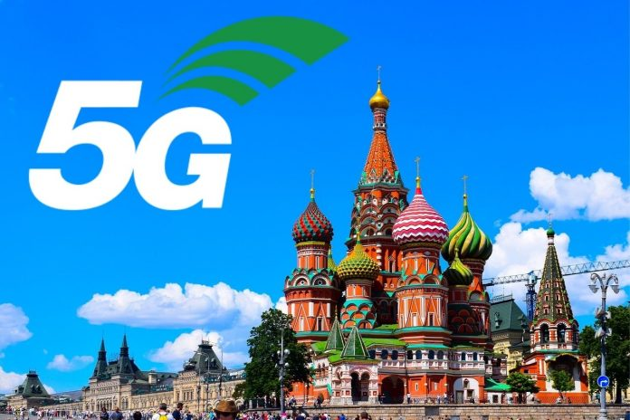 Mobile network operator MTS becomes the first to gain 5G license
